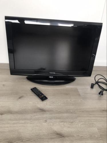 Toshiba LCD TV 32AV703G1 - 81,3 cm - 32 inch