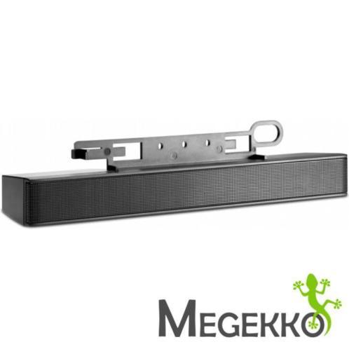 HP NQ576AA soundbar luidspreker