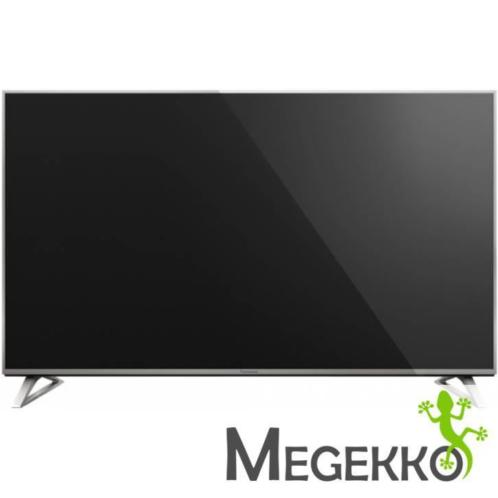 "Panasonic TX-50DX700E 50"" 4K Ultra HD Smart TV Zwart, Zilv.."