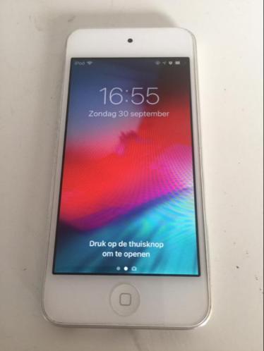 iPod touch 6e generatie met garantie!