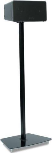 Flexson Zwart Vloerstandaard FLXP3FS1021 muurbeugels