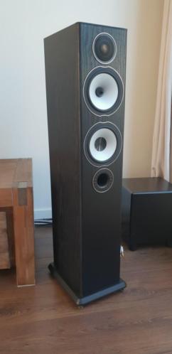 Monitor Audio Bronze BX5 | Hi-Fi speakers in Nieuwstaat