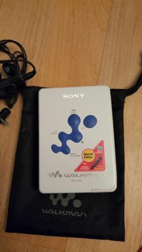 Sony Walkman WM-EX615 vintage