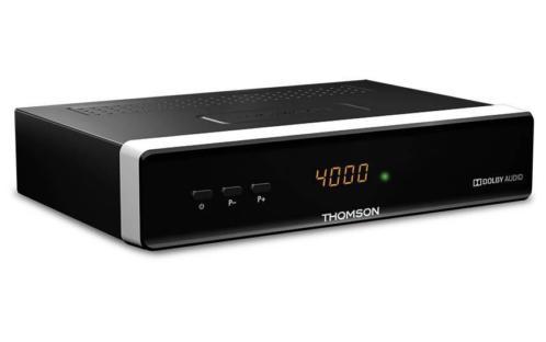 Thomson THS222 Televisie