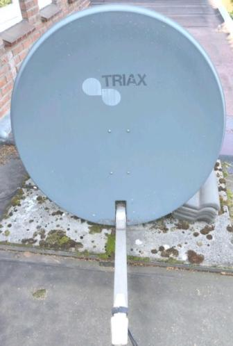 TOPFIELD TF4000PVR Satelliet recorder invl. 80cm schotel