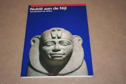 Nubië aan de Nijl - Voorportaal van Afrika