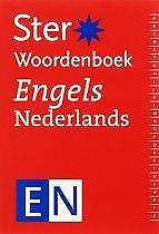 English Dutch Star Dictionary 9789066486805