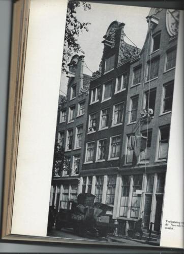 Boek over de vooroorlogse steden (Nederland)