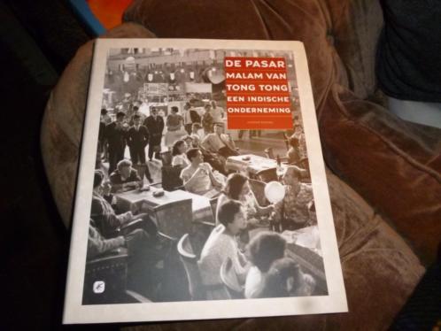 Pasar Malam Tong -tong boek