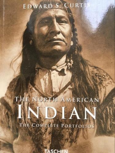 The north american indian edward s. curtis