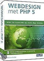 WEBdesign met PHP5 CD ROM 9789045645278
