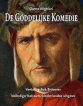 De Goddelijke Komedie 9789059972223