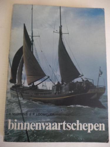 Binnenvaartschepen, R. Martens