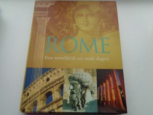 Rome - Een wereldrijk uit oude dagen