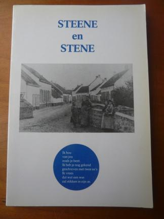 Steene en Stene (gesch. deelgemeente Oostende) - René Hupper