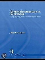 Conflict Transformation in Central Asia 9780415620048