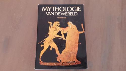 Mythologie van de wereld, Veronica Ions goede gebruikte sta