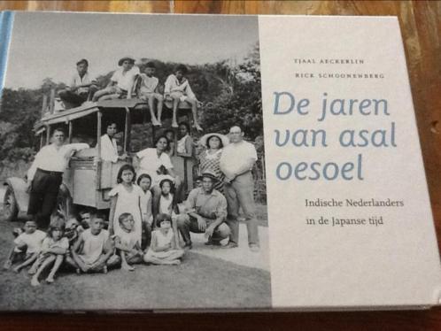 De jaren van asal oesoel