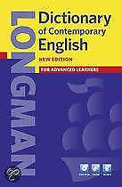 Dictionary of Contemporay English 9781408215326