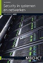 MBO ICT Security in systemen en netwerken Ke 9789057523489