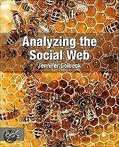 Analyzing the Social Web 9780124055315
