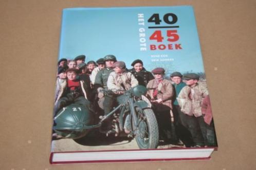 Het Grote 40-45 Boek !!