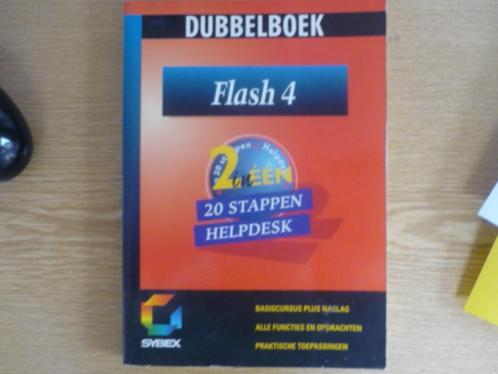 Flash 4 20 stappen helpdesk