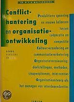 Conflicthantering org.ontw 3e dr 9789014041322