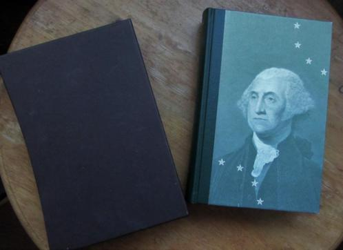 The Folio Society - George Washington +Thomas Jefferson
