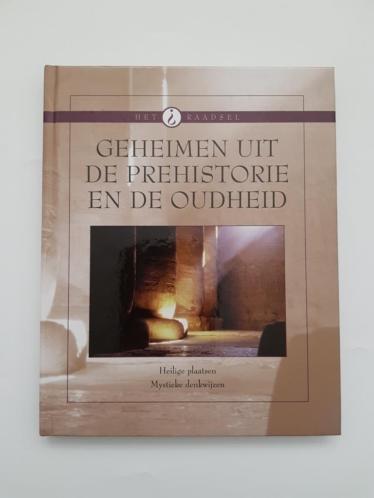 Geheimen uit de prehistorie en de oudheid - 2006