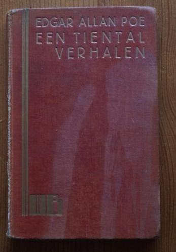 Edgar Allan Poe Een tiental verhalen (1918)