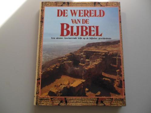De wereld van de Bijbel