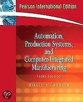 Automation Production Systems and Computer Int 9780132070737