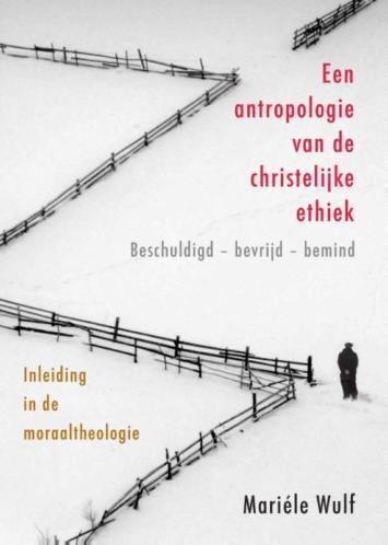Handboek moraal theologie 1 Een antropologie v 9789079578481