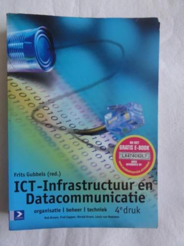 ICT- infrastructuur en datacommunicatie - 9789039526590
