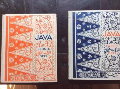 verzamelalbum Java