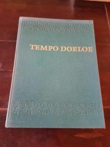 Tempo doeloe Indië 1870-1914