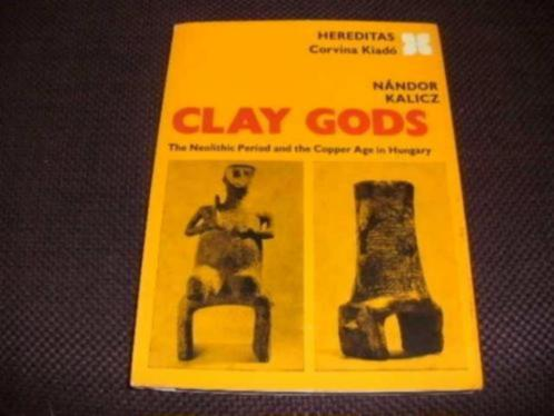 Clay gods - Neolithic Period and the Copper Age in Hungary
