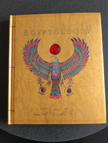 Egyptologie-boek