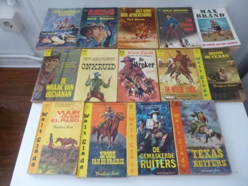 Western boekjes.