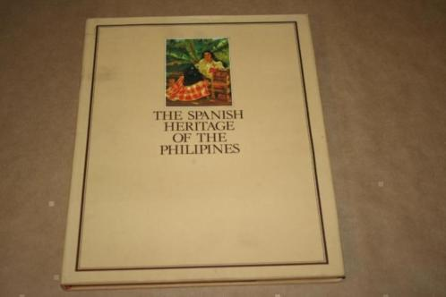 The Spanish heritage of the Philipines !!