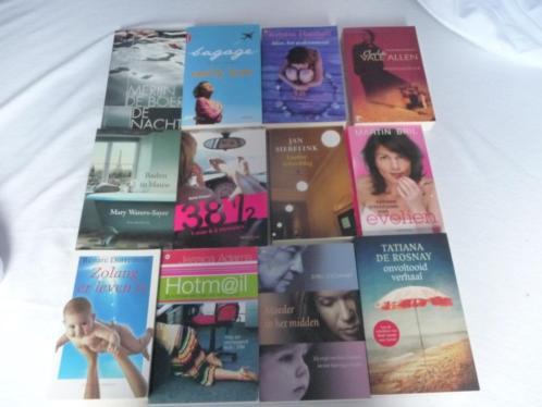 Mooi boeken pakket 12-delig