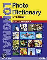 British Photo Dictionary 9781408261958