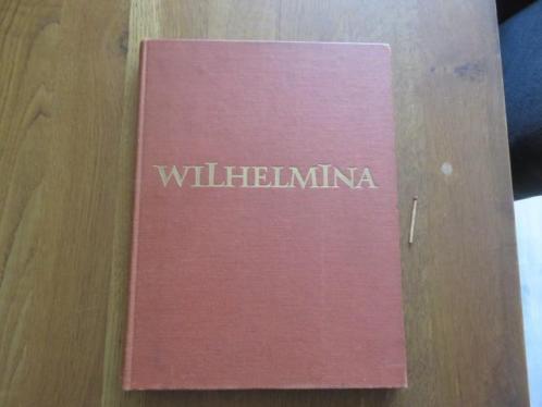 Boek Wilhemina 1948