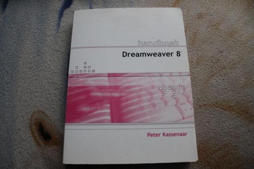 dreamweaver 8 Handboek
