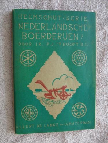 Nederlandsche Boerderijen (1944)
