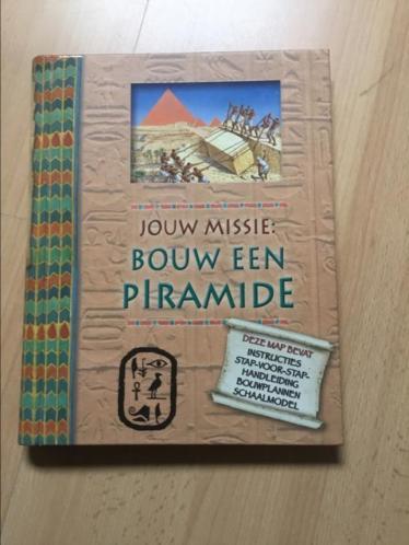 Bouw een piramide