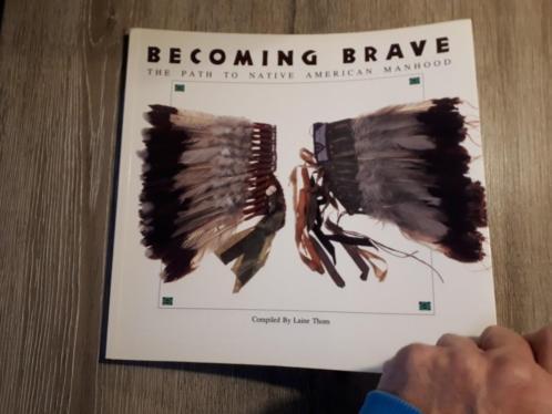 Bevcoming Brave (Indianen)