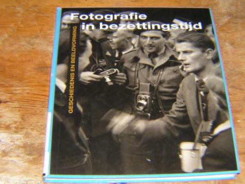 Fotografie in bezettingstijd (Nederland Wo2)