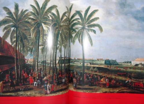 De kleurrijke Wereld van de VOC. Jubileumboek.